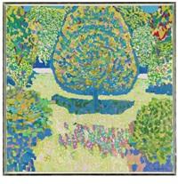 lichterbaum im lichten land by walter ropele