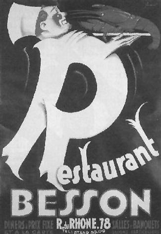 restaurant besson by noel fontanet
