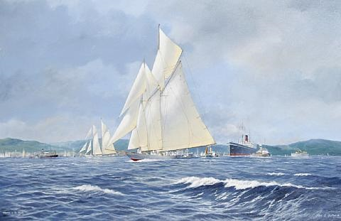 shipping on the clyde by john j holmes