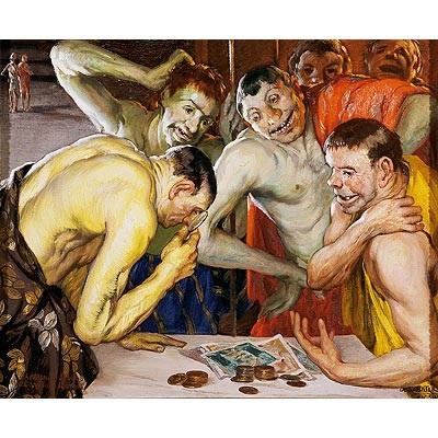 la perdición de unos y la salvación de otros by daniel sabater y salabert