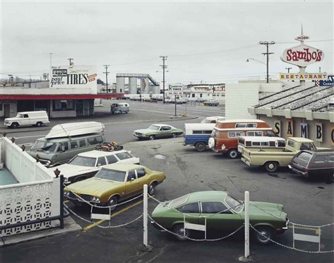 5th street and broadway eureka ca september 2 by stephen shore