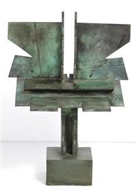 las armas de néstor by gunther gerzso