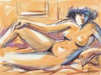 nudo by franco azzinari