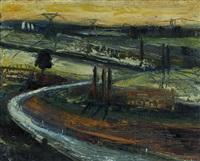 paesaggio by massimiliano alioto