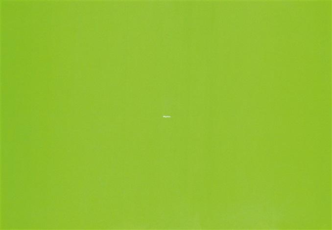 probleme grün violett pink schwarz orange 5 works by loco petar grubor