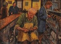 the cobblers shop by james mcdonald