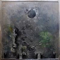 luna nueva sobre la ciudad by pablo rodriguez guy