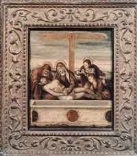 deposizione by natalino da murano (nadalino)