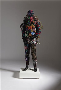 soundsuit by nick cave