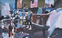 studio 1 by john shmidt