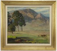 western hills by augustus dunbier