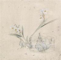 冰清玉洁 by rao wei