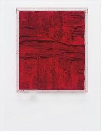 rouge/red by marcello lo giudice