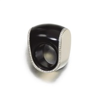 plateau ring by vhernier