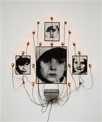 untitled by christian boltanski