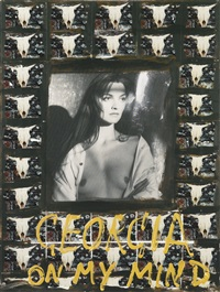 georgia on my mind by david bailey