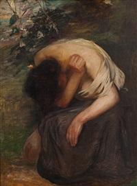 melancholia by otto heichert