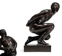bound slave by leonhard kern