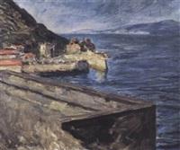le port by clovis cazes