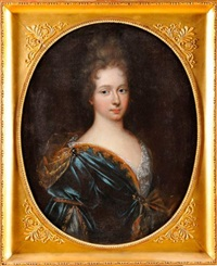 portrait d'elisabeth de portal by french school (18)