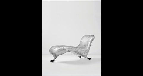 Cool Lockheed Lounge By Marc Newson On Artnet Andrewgaddart Wooden Chair Designs For Living Room Andrewgaddartcom