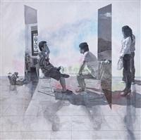 no title (i) by liu zeyong