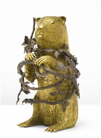 marmotte by claude lalanne