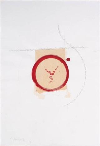 una concentrazione meditativa e dinamica per spiegare spira del mondo by alighiero boetti