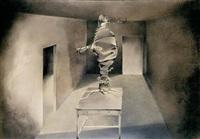 personaje en un interior by antonio rodríguez morey