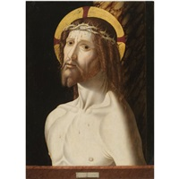 christ at the column by jacopo da valenza