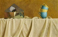 4 cups by david denby