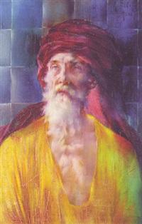 a mullah by konrad filip