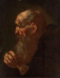 bildnis des heiligen antonius by giovanni battista piazzetta
