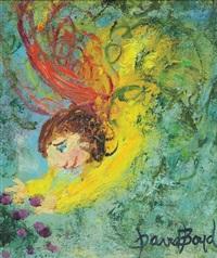 angel of love by david boyd