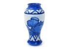 Dawn A Moorcroft Pottery Vase By William Moorcroft On Artnet