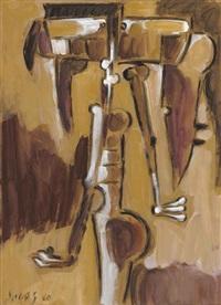 damoiselle d'oleron by oswaldo vigas