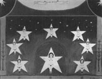 starshow by gustav klumpp