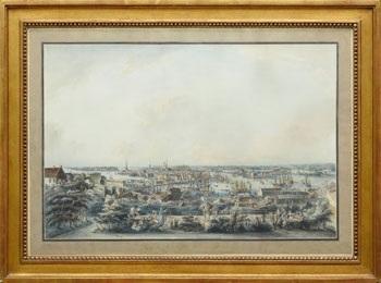 stockholm sedt från mose backe på söder malm by johan fredrik martin