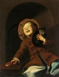 Judith Leyster   artnet