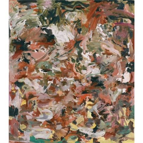 im left youre right shes gone by cecily brown