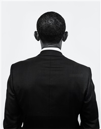 president barack obama, the white house by mark seliger
