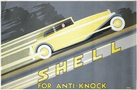 shell for anti-lock (poster by yunge) by posters: advertising - shell oil