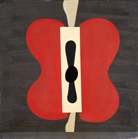guitar butterfly by robert jacks