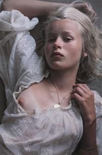 rêves de jeunes filles by david hamilton