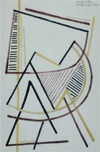 composizione by alberto magnelli