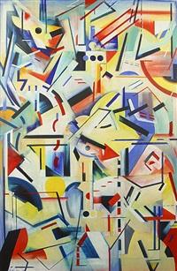compositie by frieda van dun