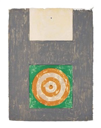 targets by jasper johns