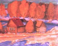 l'auberge abandonnée by victor smirnov