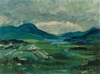 lakes, killarney by seán dixon