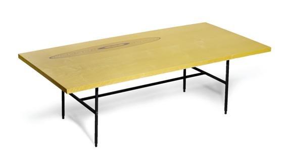 table basse by tapio wirkkala
